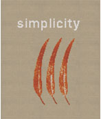 The Spirit Series: Simplicity